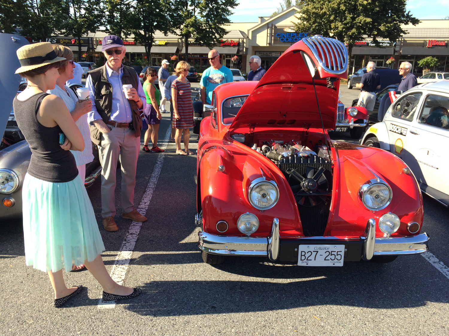 Classic Car Adventures | Classic Car Appreciation Day